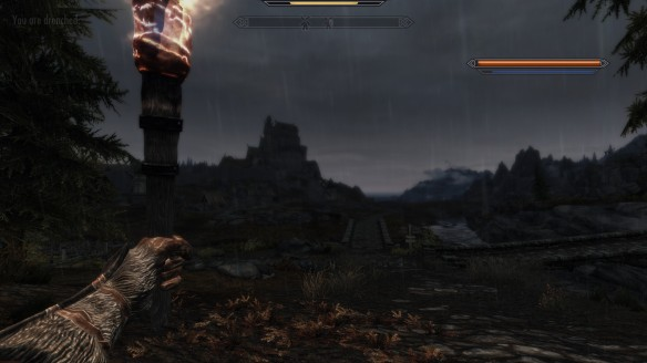 Returning To Skyrim: Mod Time | Waltorious Writes About Games